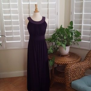 HAANI Woman's Maxi Dress